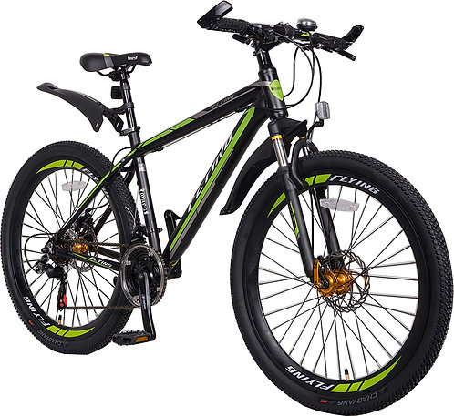 Flying Unisex's 21 Speeds Mountain bike