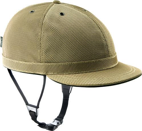 Cambridge Gold Helmet Cover