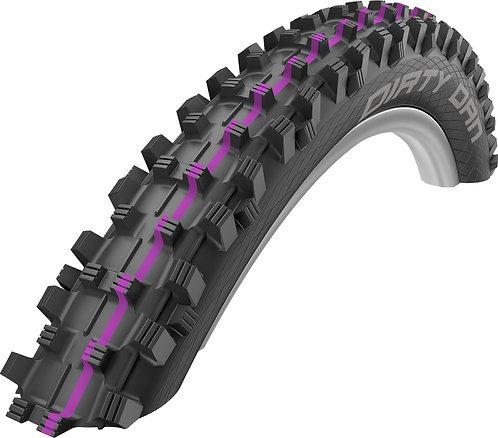 """Schwalbe Dirty Dan Tyre: 29"""" x 2.35 Super Downhill TLE Folding"""