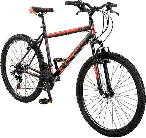 "Falcon Maverick G19"" Frame Men's Bike"