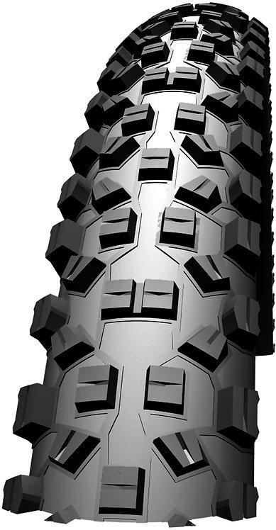 "Hans Dampf Tyre: 29"" x 2.35 Black EVO Folding"