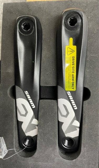 SRAM EX1 Crank Arm Set (For Ebike)