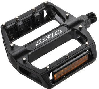 22-Pin Alloy BMX/Freeride Platform Pedals