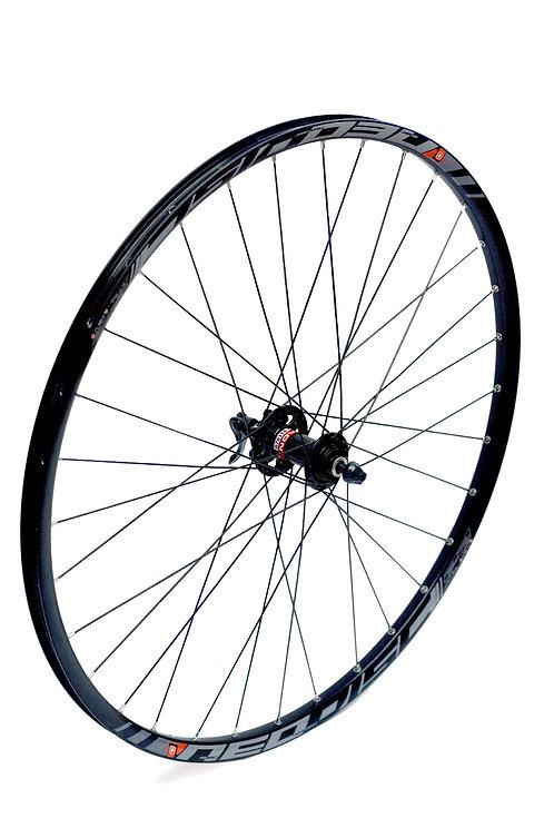 """Neo Disc/Novatec D781SB 26"""" Wheel: Front"""