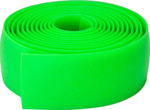 Mr Fantastic Handlebar Tape: Neon Green