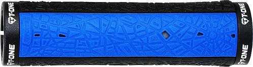 Revive Locking Grips: Black/Blue