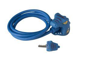 Cable Lock: Blue Dragon