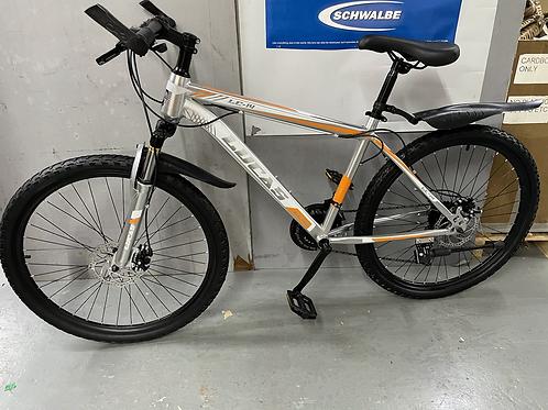 "Men's Mountain Bike 18"" Frame 26"" Wheels"