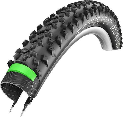 "Smart Sam Plus Tyre: 29"" x 2.10 Black Wired"