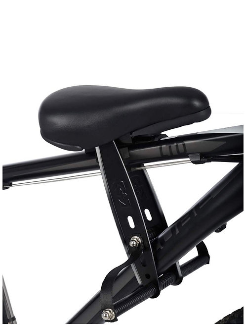 Oxford Little Explorer Top Tube Bicycle Child Seat