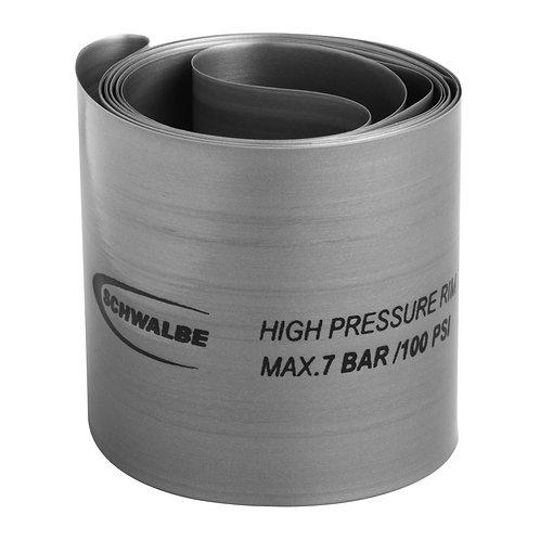 High Pressure Rim Tape: FATBIKE 65-559 (Single)