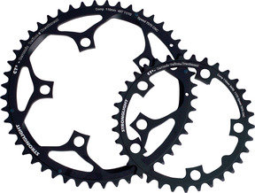 CT2 5-Arm/110mm Chainring: 38T