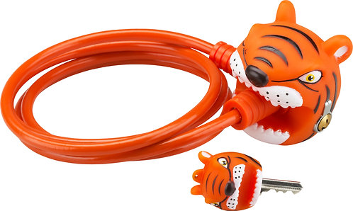 Cable Lock: Tiger