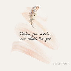 Kindness gives us riches.jpg