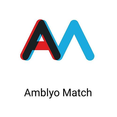 Приложение Amblyo Match