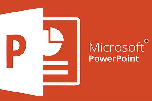 Автоматические субтитры в PowerPoint в Office 365/Microsoft 365