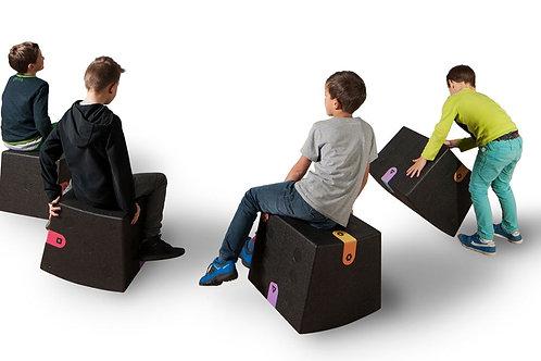 Интерактивные кубы iMO-LEARN