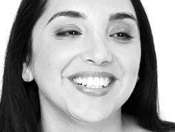 Sheena Iyengar - Psycho economist