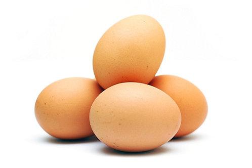 1/2 Doz Estate Eggs