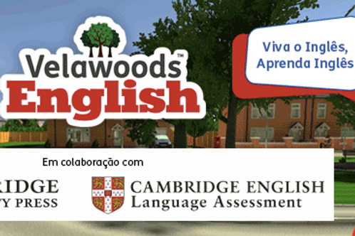 English Elementary Course (A2) - Portuguese Version - Online