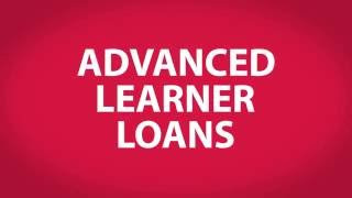 Advanced Learner Loans                    - Creative Solutions in the Market