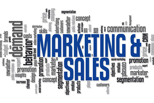 Sales & Marketing, University 1st and 2nd Year (Level 4 and 5)