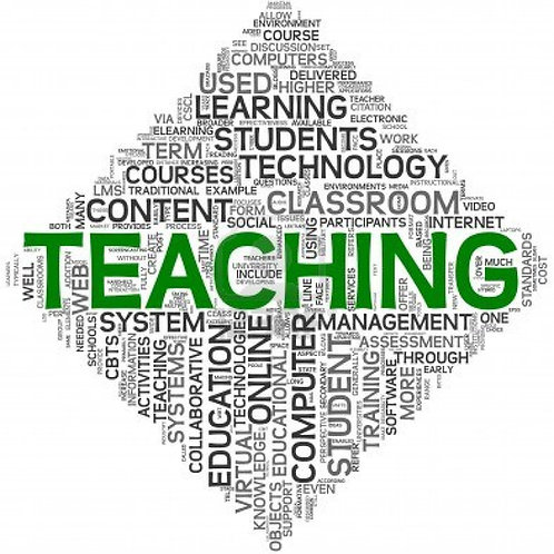 Teacher Training, University 2nd Year (Level 5)