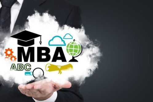 Business Strategic Management, MBA Advance Entry (level 7)