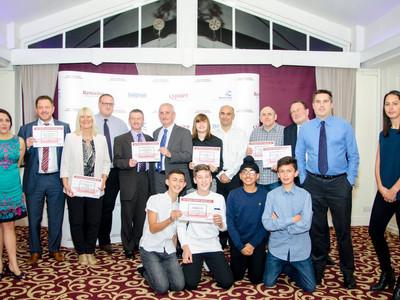 Hawks FC - Community Club of the Year Nomination