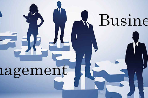 Business Management, University 1st and 2nd Year (Level 4 and 5)
