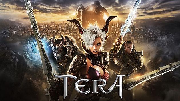 Intro to TERA Mods