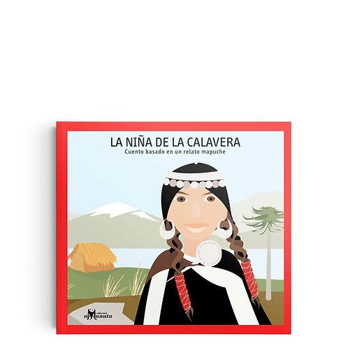 LA NIÑA DE LA CALAVERA