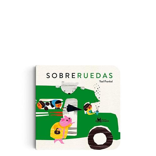 SOBRERUEDAS