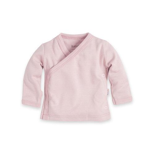 Camiseta BabyCu Rosa
