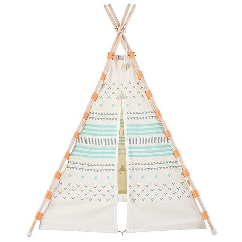Tipi Indio - Owi