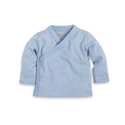 Camiseta BabyCu Azul