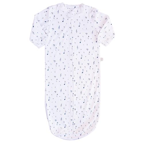 Pijama Saquito Notas