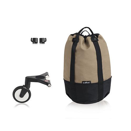 Rolling Bag - YOYO+