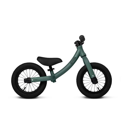 Bicicleta RODA PRO VERDE