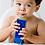 Thumbnail: Portacajitas de jugo-azul