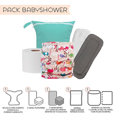 Pack Babyshower