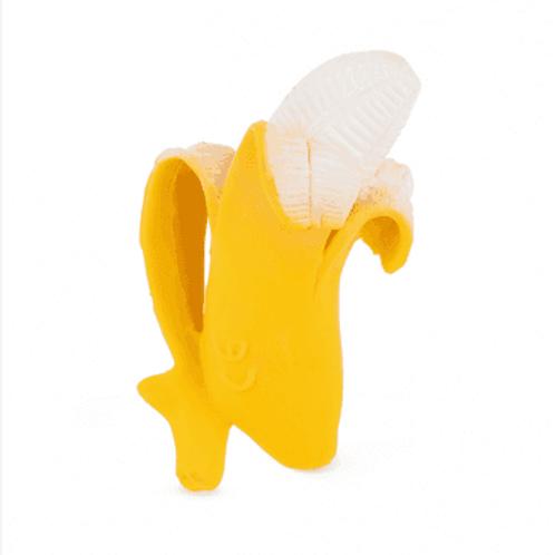 Mordedor Banana - Oliandcarol