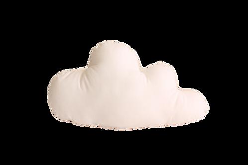 Cojín de Nube Blanca