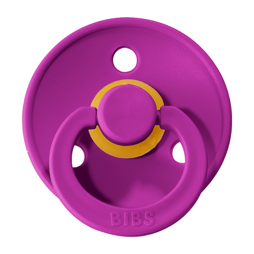 Chupete Bibs Orchide (Toddler:6-18 meses)