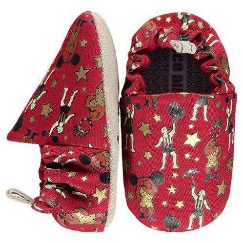 Zapatitos bebé y niño Poco Nido - Mini shoes Entretenimiento