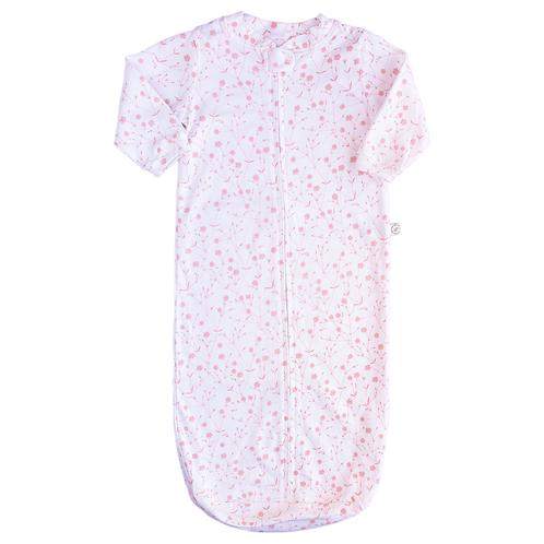 Pijama Saquito Algodones