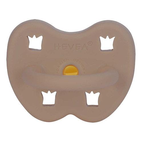 Chupete de caucho ortodoncia 3-36 meses Fudge