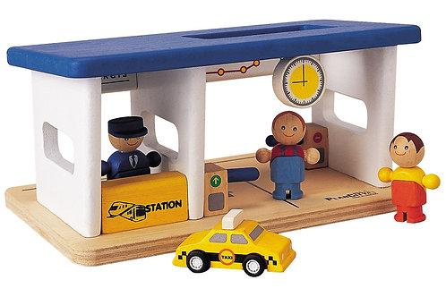Estación de Taxis REF 6092