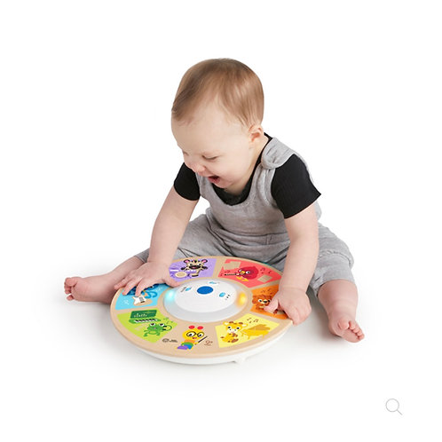CAL'S SMART SOUNDS SYMPHONY™ MAGIC TOUCH™ ELECTRONIC ACTIVITY TOY