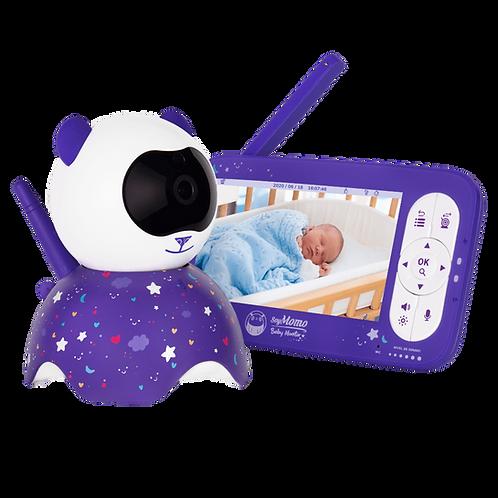 SoyMomo Baby Monitor